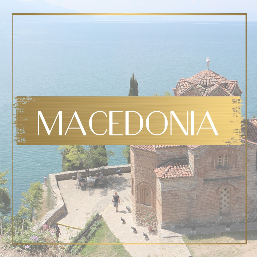 Destination Macedonia feature
