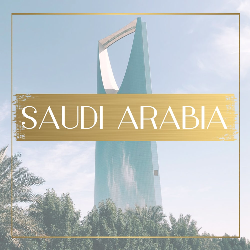Destination Saudi Arabia feature