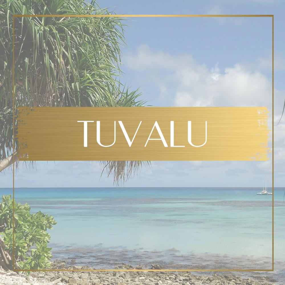 Destination Tuvalu feature