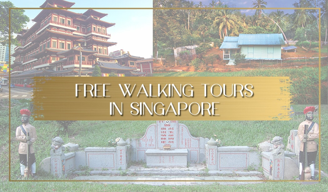 Free walking tours in Singapore main
