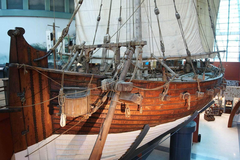 Jewel of Muscat, Maritime Experiential Museum & Aquarium