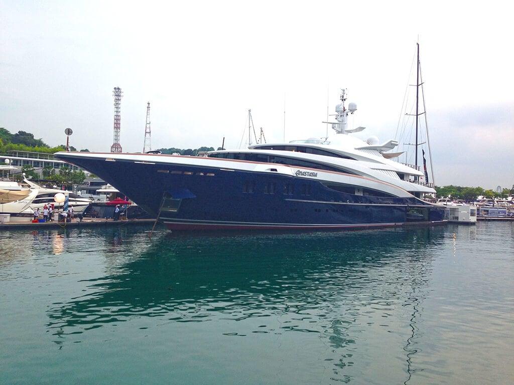 One15 Marina