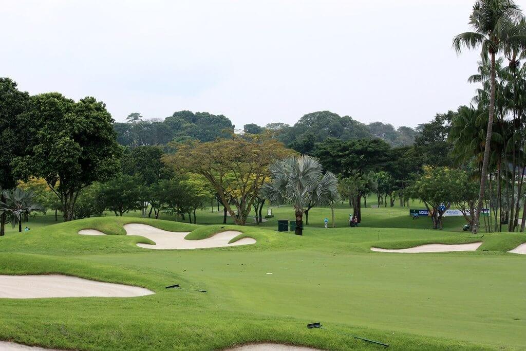 Setnosa Golf Course