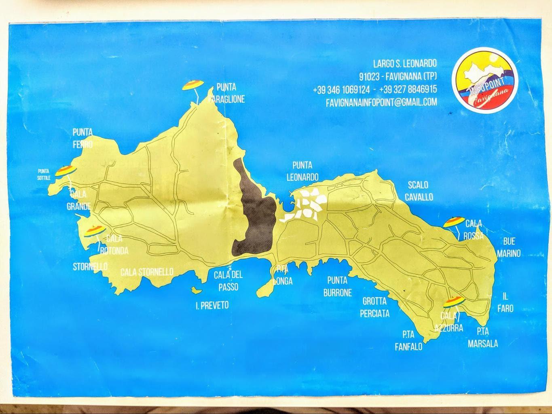 Aegean Islands map