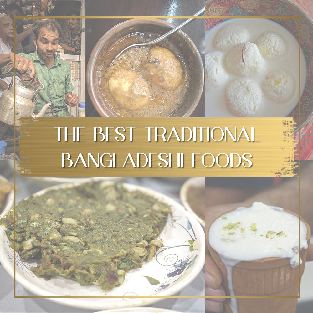 Bangladeshi food Feature