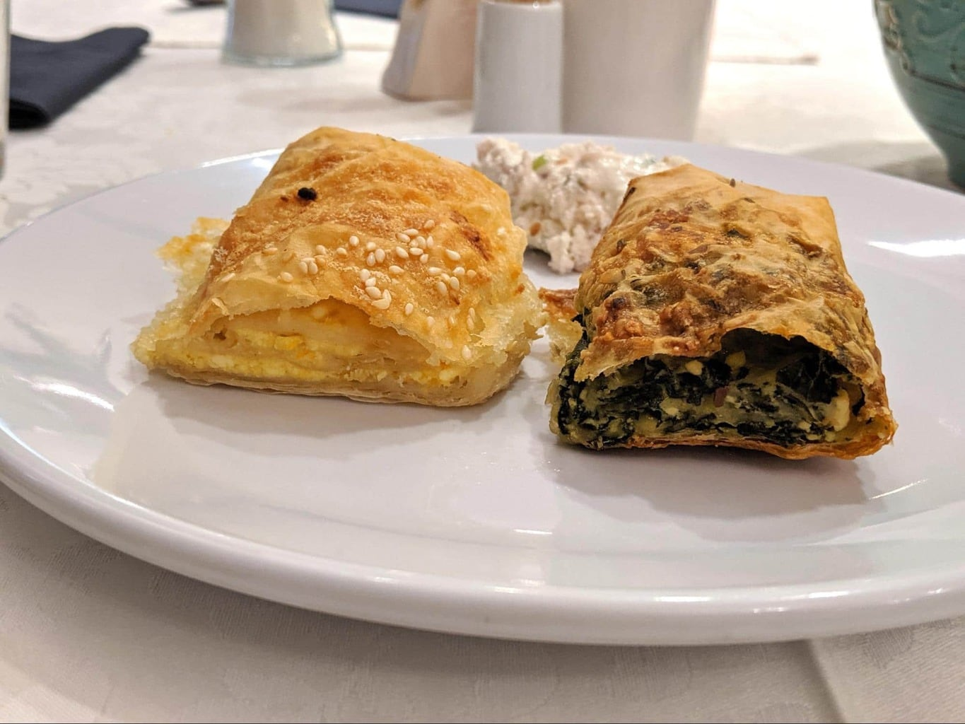 Burek and Zelnik