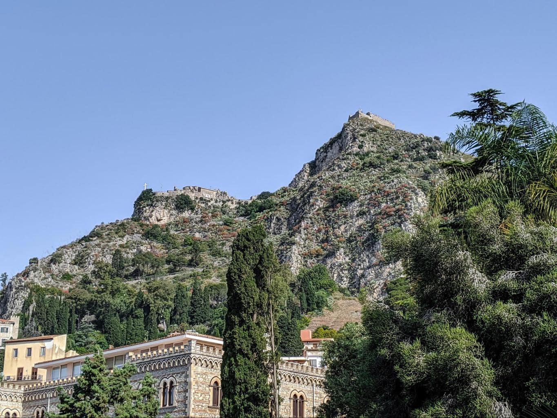 Chiesa Madonna della Roca