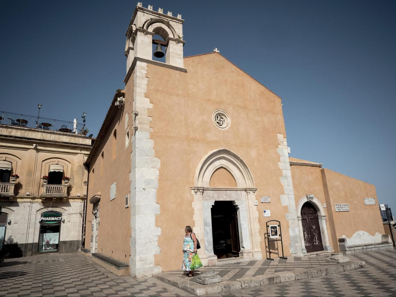 Church of San Giuseppe