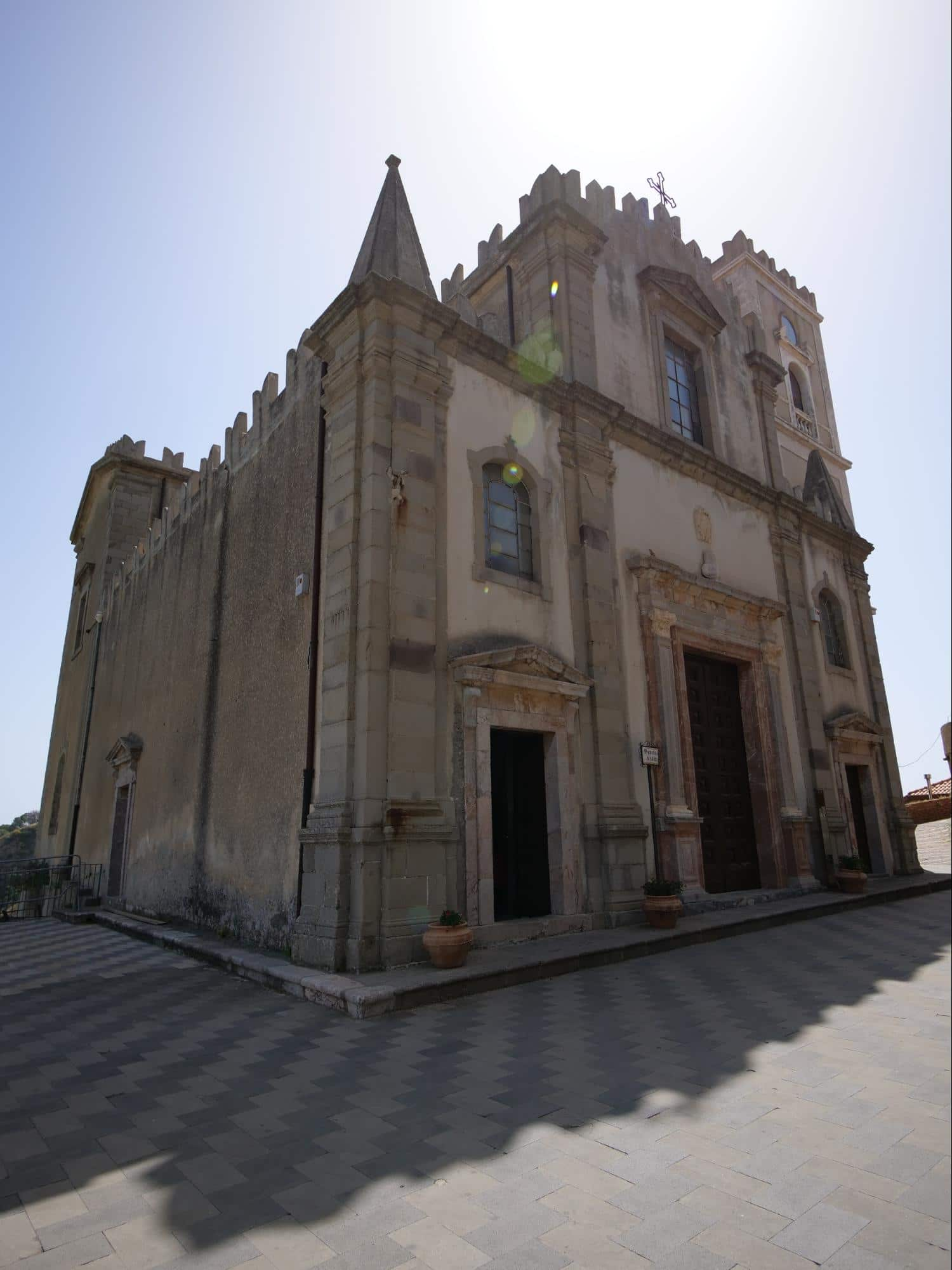 Church of Sant Nicolo 01