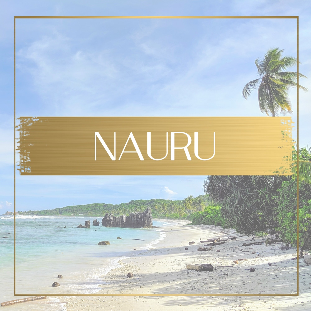 Destination Nauru feature