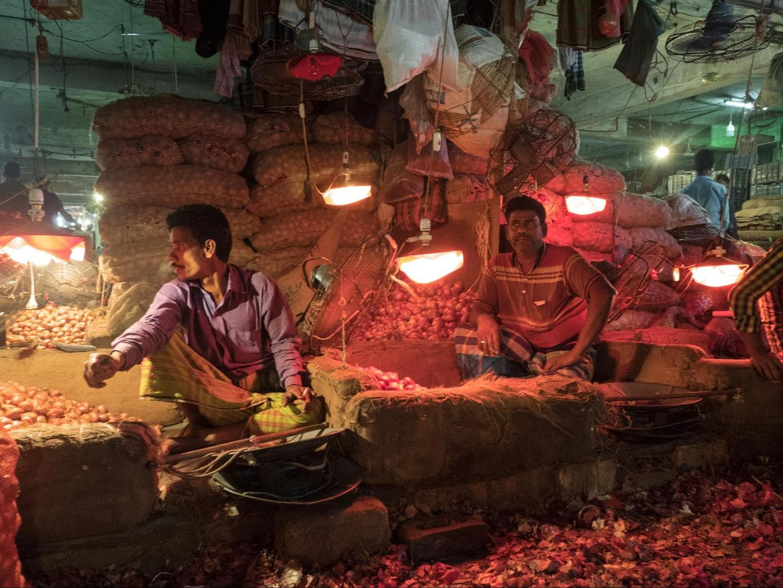 Karwan Bazaar 03