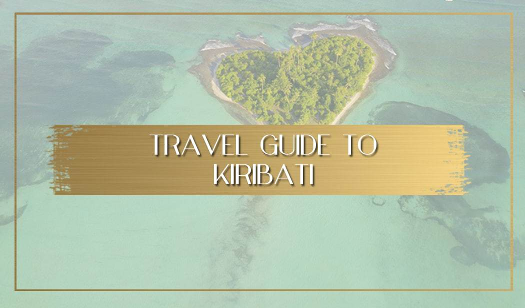 Kiribati Travel Guide main
