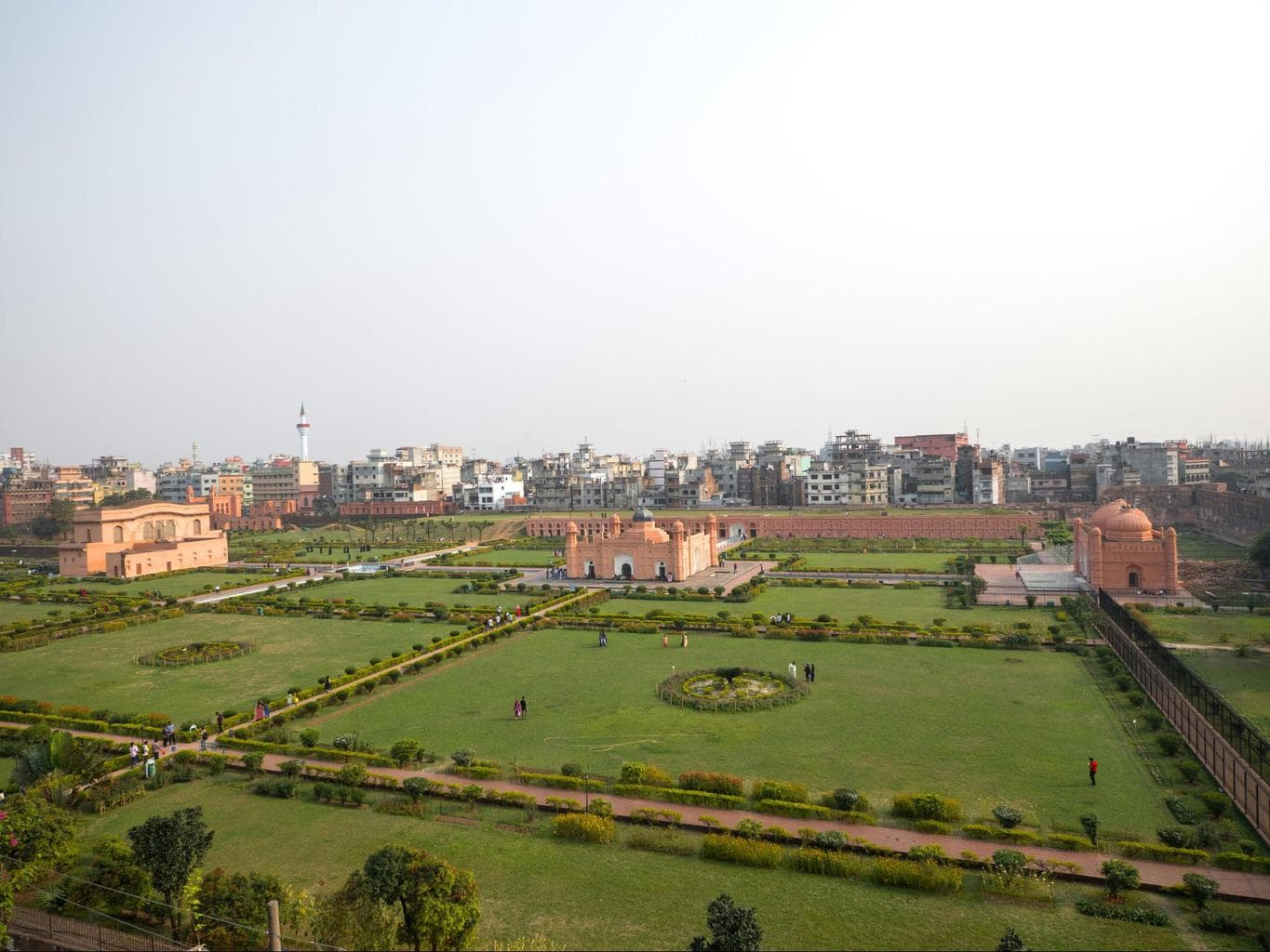 Lalbagh Fort 01