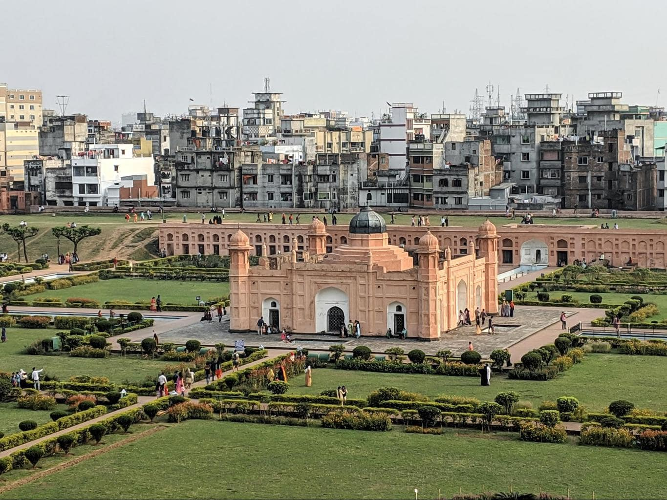 Lalbagh Fort 02