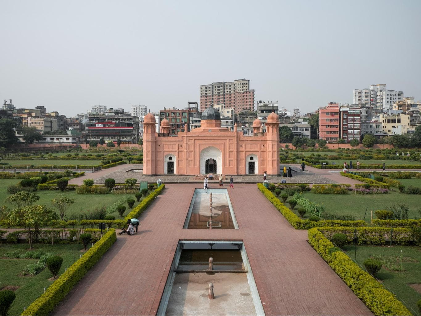 Lalbagh Fort 03
