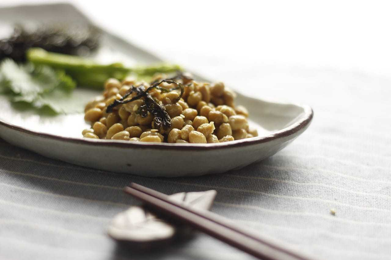Natto, the least appetising Japanese dish for many