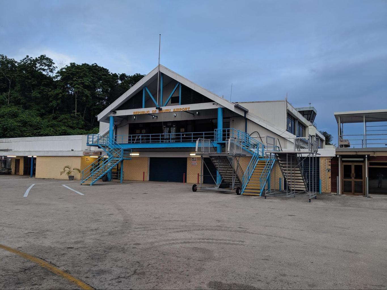 Nauru Airport