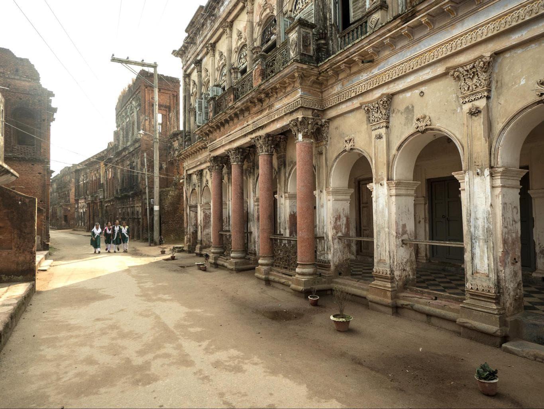 Panam Nagar bazaar 01
