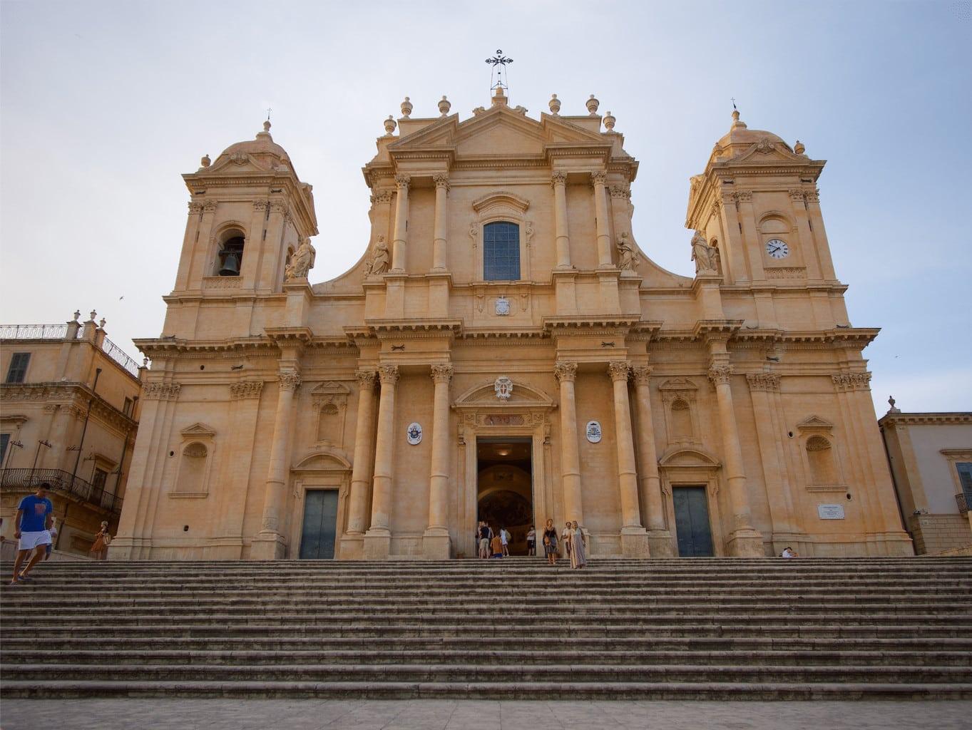 San Nicolo Cathedral