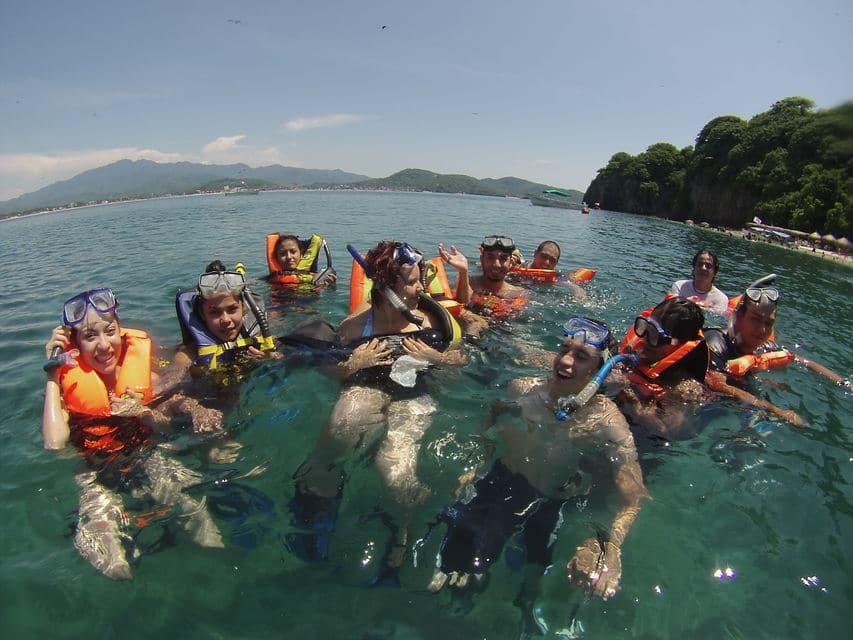 Sayulita Snorkel tour