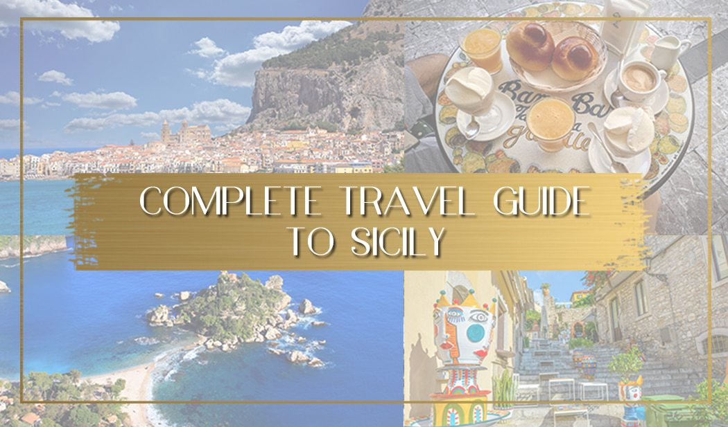 Sicily Travel main
