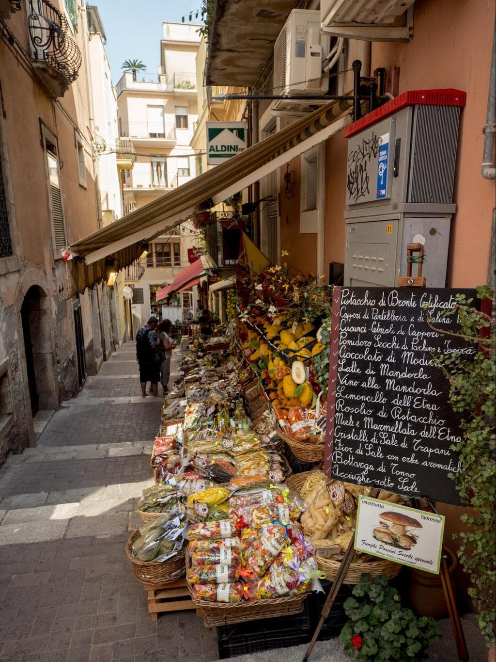 Guide to Taormina: Best things to do, places to eat and