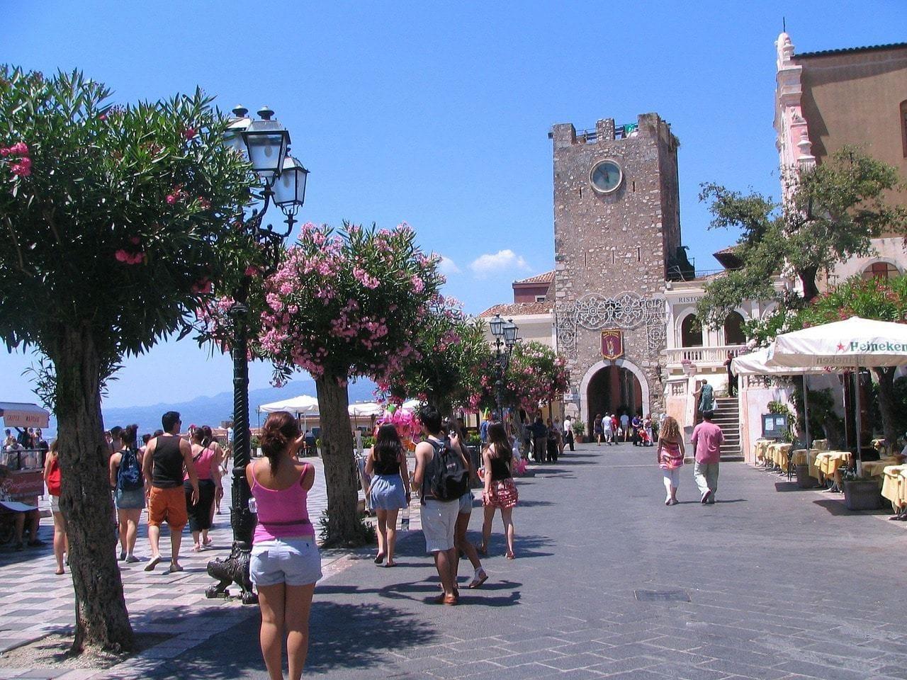 Torre dell'Orlogio