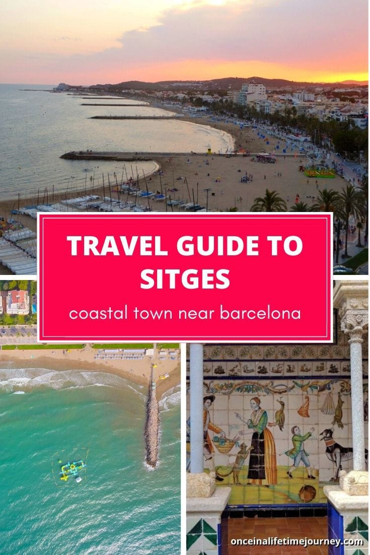 Complete Travel guide to Sitges