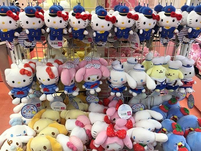 Character Street at Tokyo Station 02