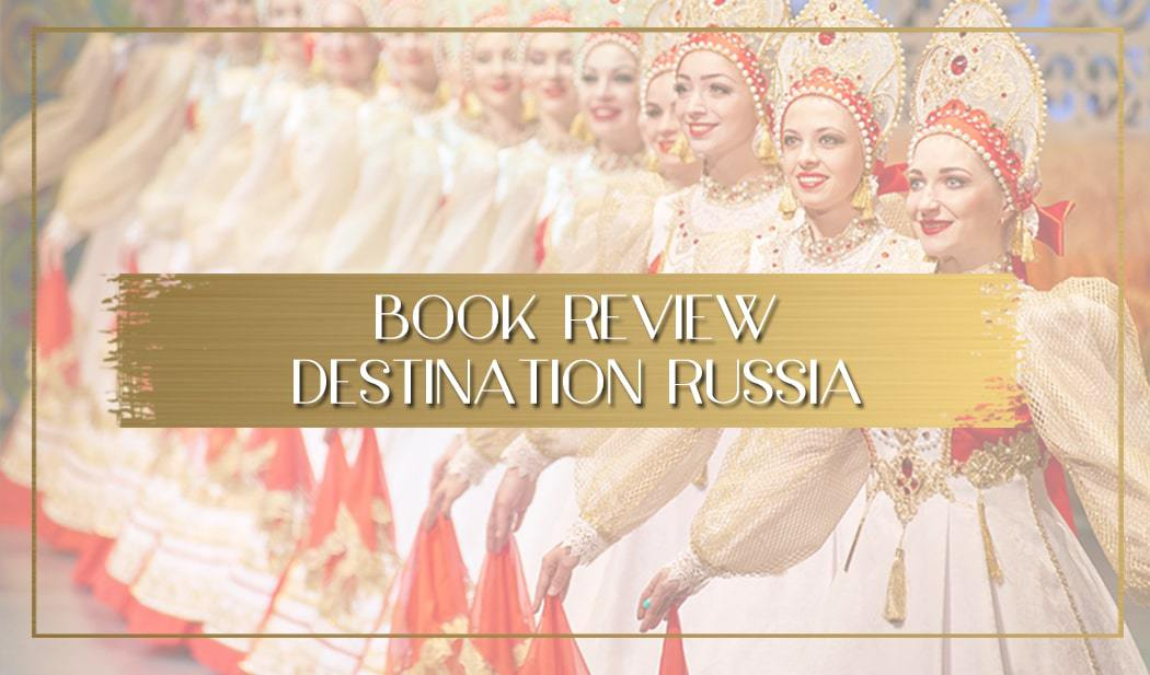Destination Russia main