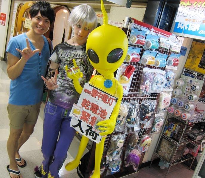 Things to do in Japan - Geek out in Akihabara 02