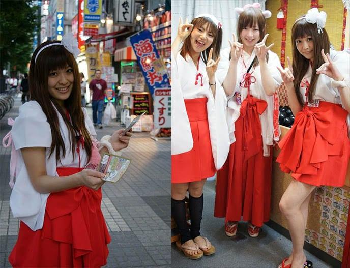 Things to do in Japan - Geek out in Akihabara