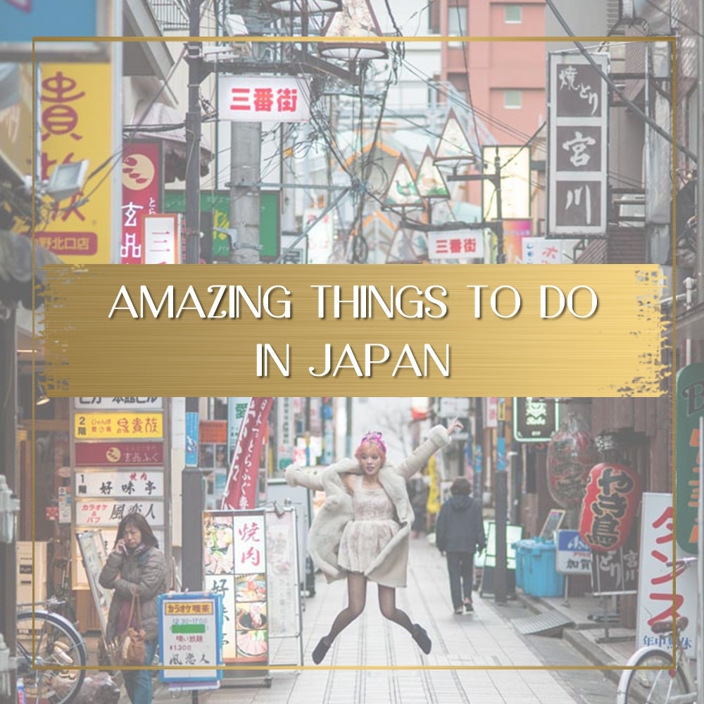Things to do in Japan feature