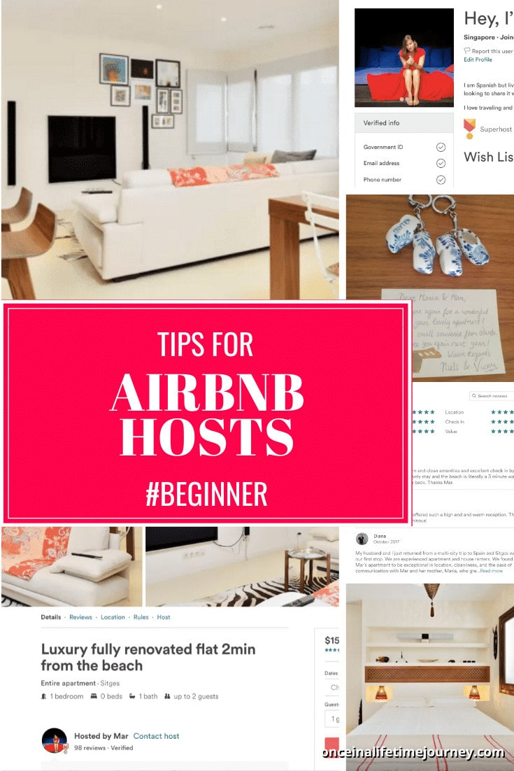 Tips for Airbnb hosts Pin 02
