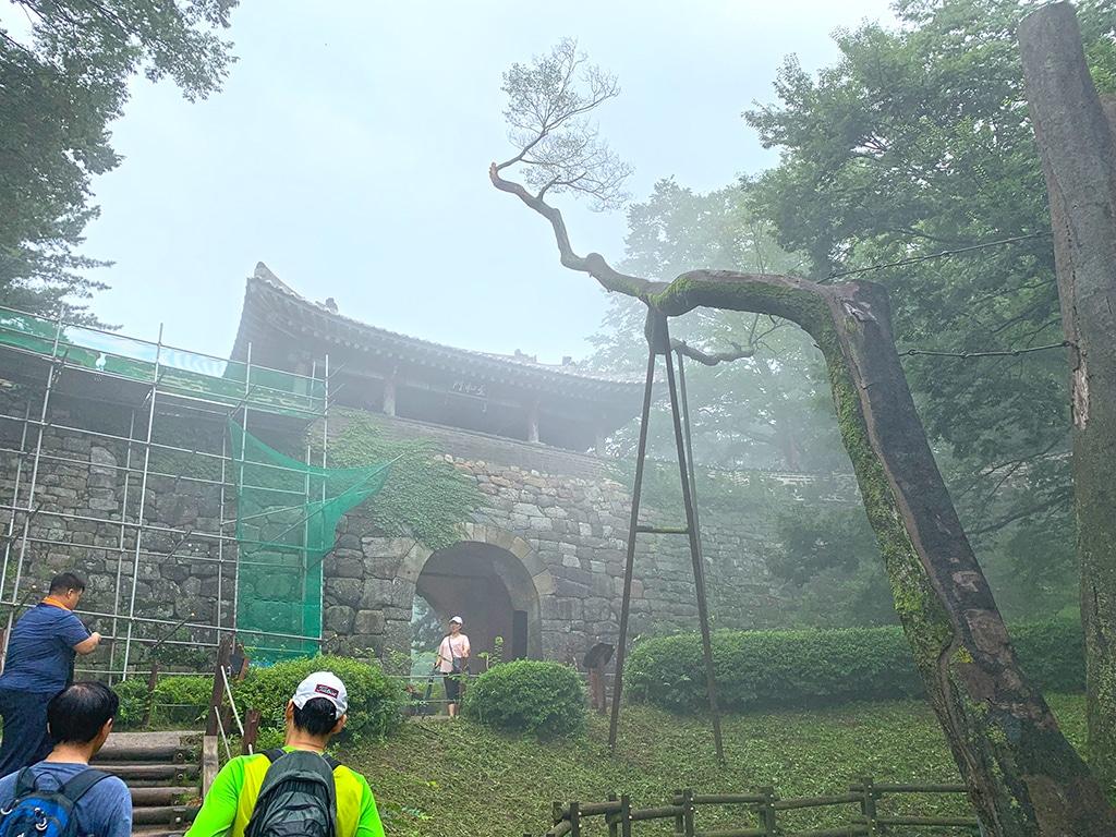 UNESCO Namhansanseong