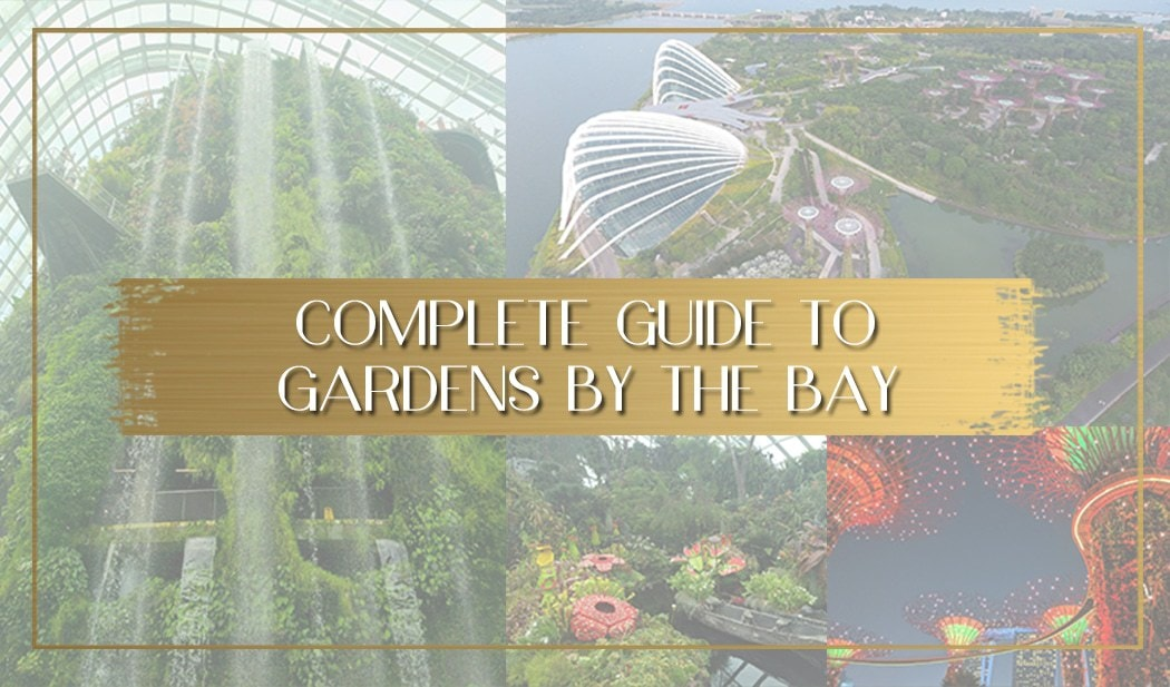 Visit Gardens by the Bay main