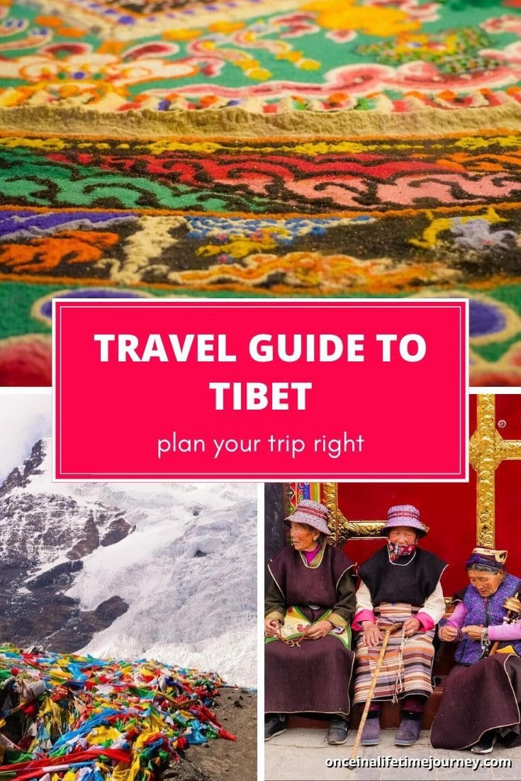 Complete Travel Guide to Tibet