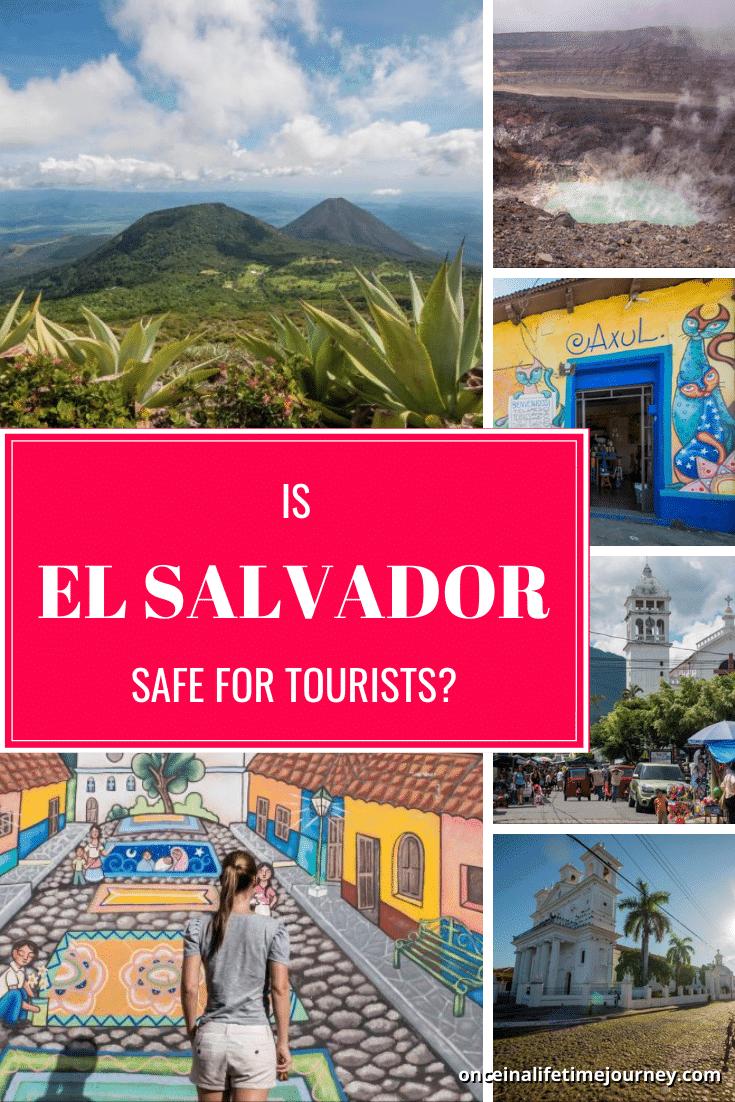 Is El Salvador safe Pin 02