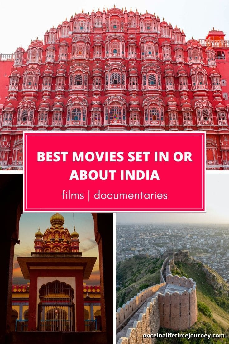 The Best movies about India