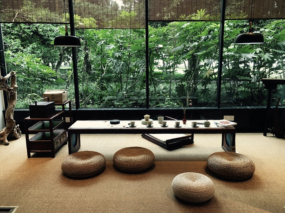 The ancient Chinese art of feng shui