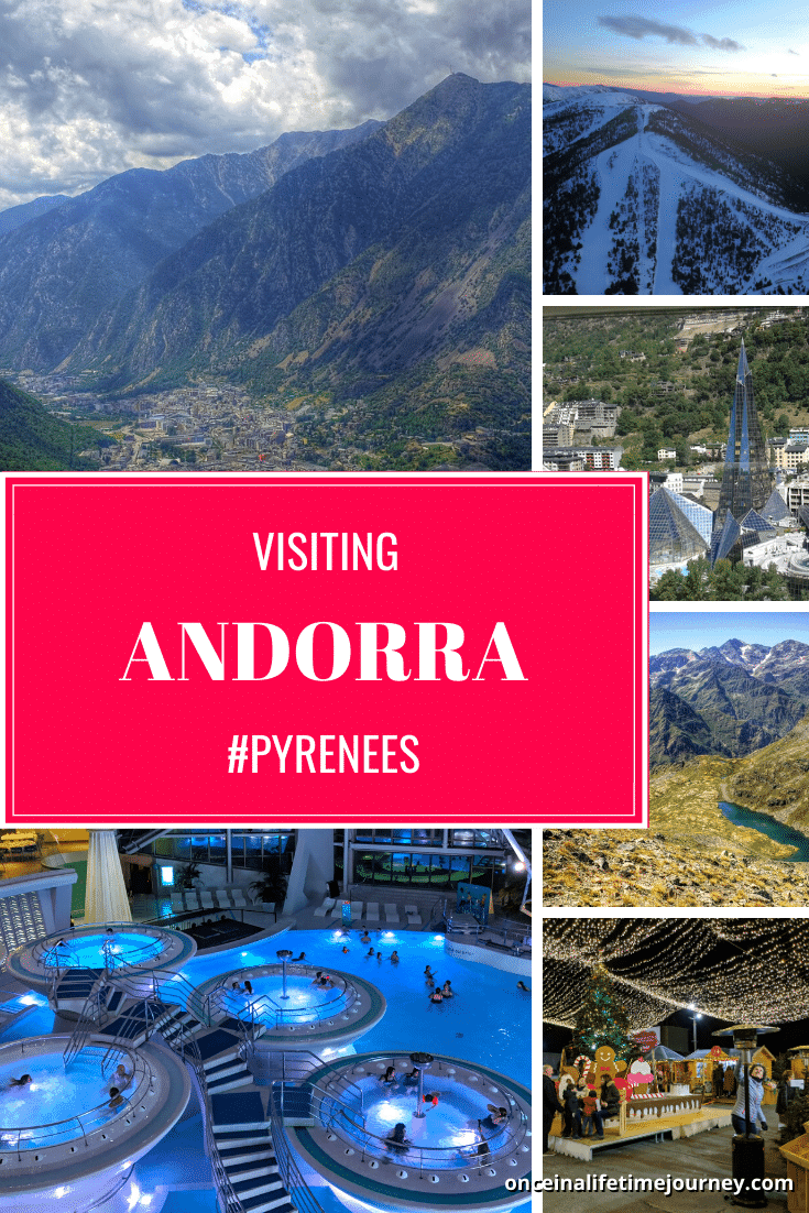 Things to do in Andorra Pin 02