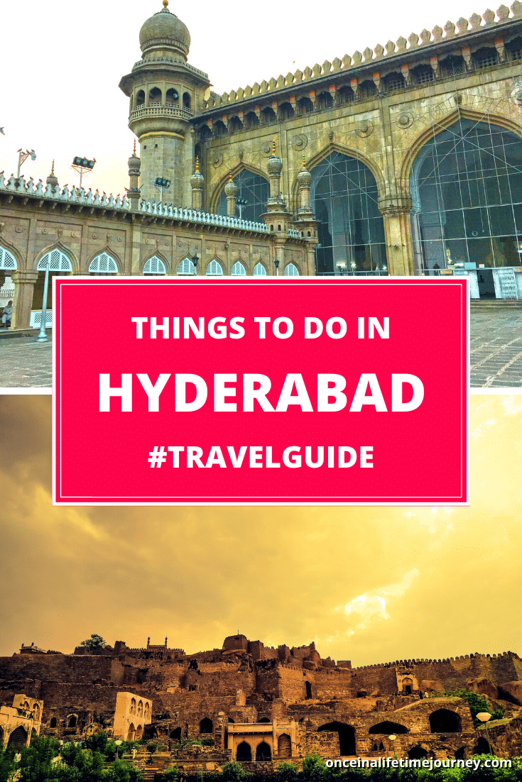 Things to do in Hyderabad Pin 01