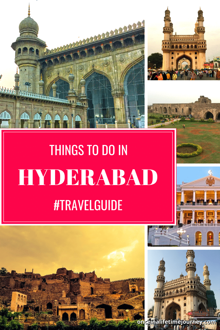 Things to do in Hyderabad Pin 02