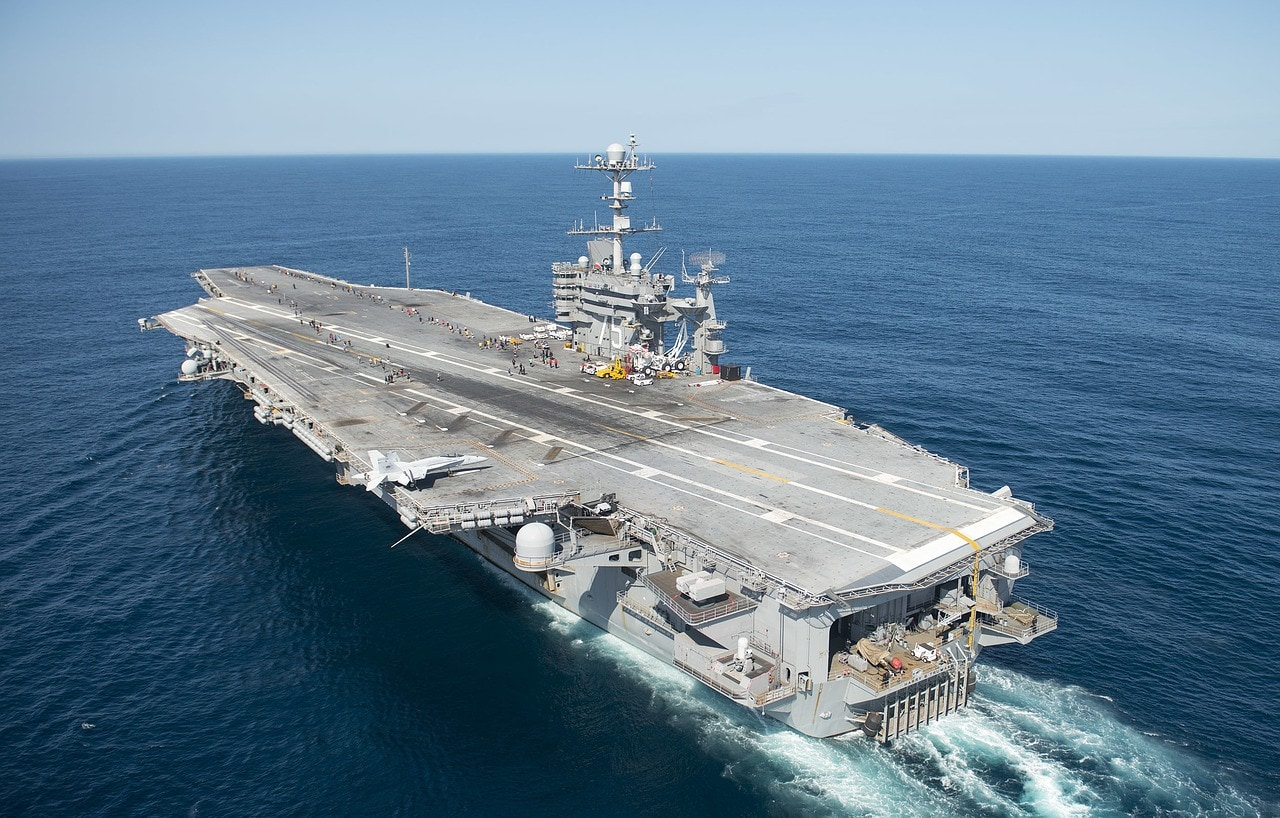 USS Harry