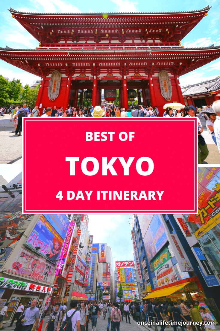 Best of Tokyo Pin 01