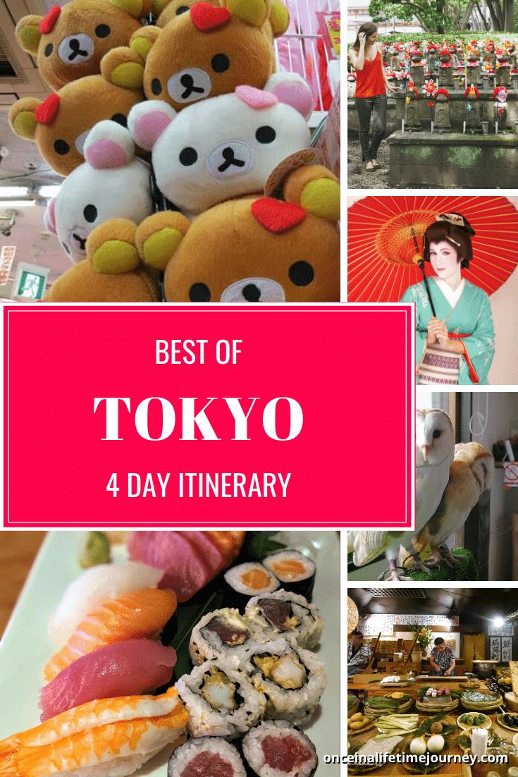 Best of Tokyo Pin 02