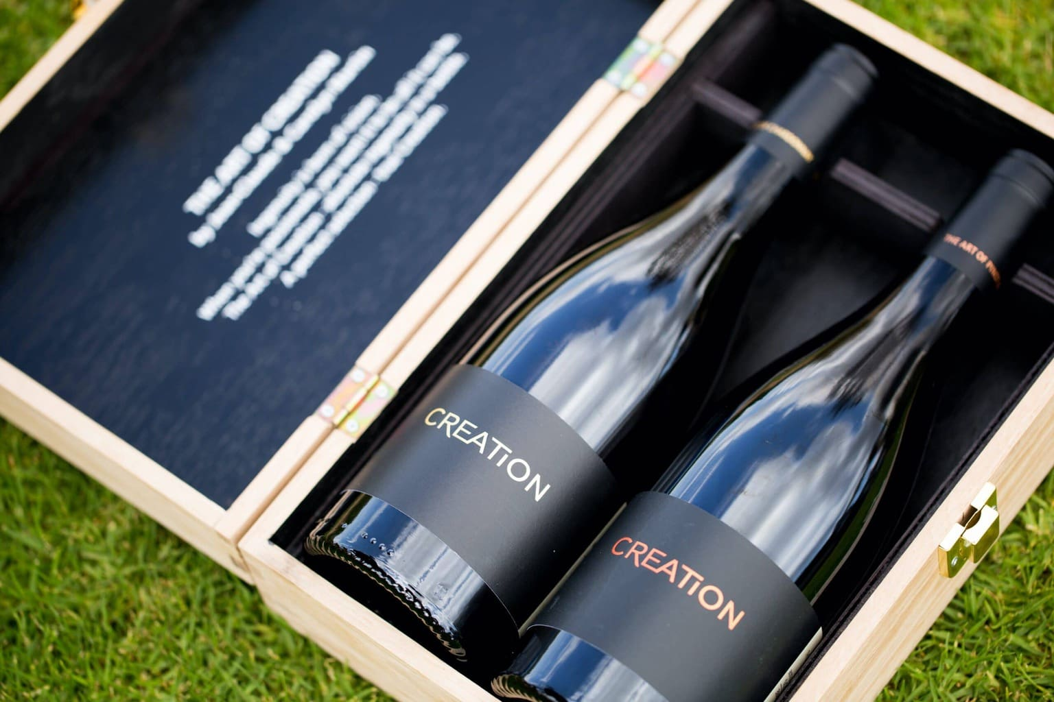 Creation wines