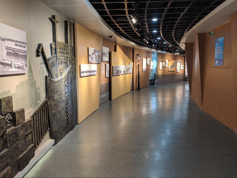 The Bund History Museum