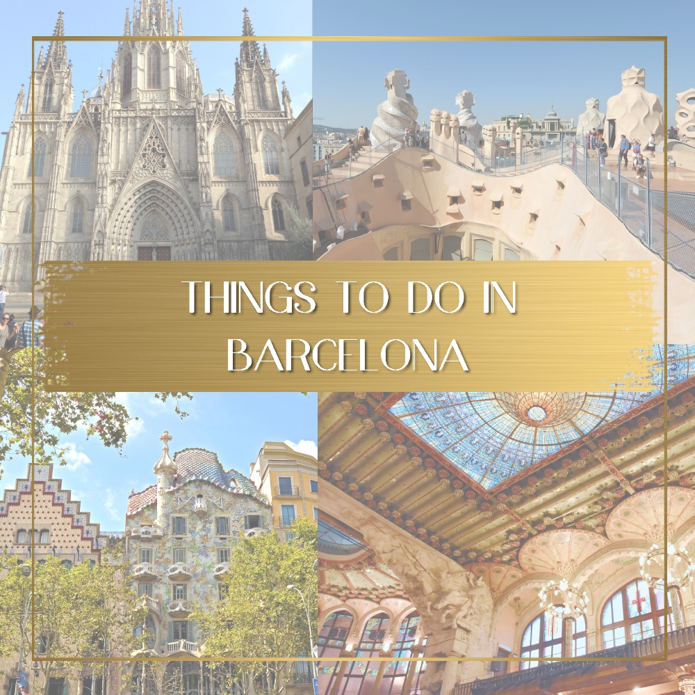 Things to do in Barcelona feature