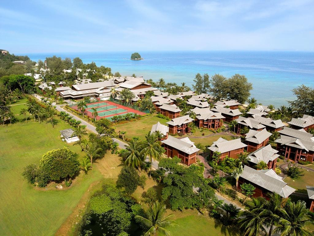 Berjaya Resort Tioman Island